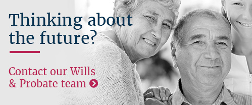 Liverpool legal advice about wills and probate
